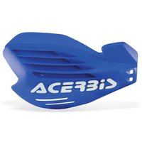 Acerbis Handguards X Force Blue