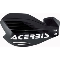 Acerbis Handguards X Force Black