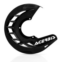 Acerbis X-Brake Disc Cover Black