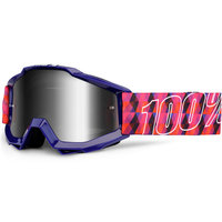 100% Accuri Youth Goggle Sultan Jnr