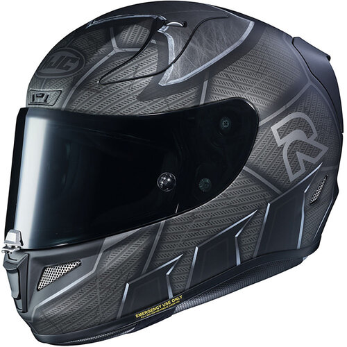 HJC RPHA 11 Batman-The Dark Knight Road Helmet