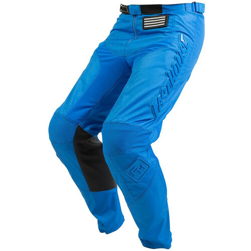 Fasthouse Grindhouse Solid Blue Pants